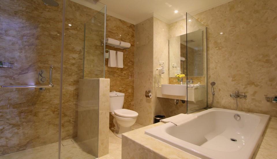 Hotel Syariah Solo - Family Room
