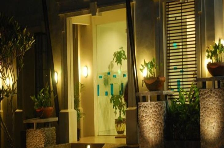 EL Hotel Malang - Eksterior