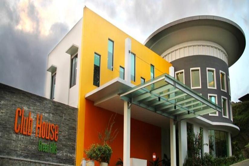 Elhotel Malang - Lingkungan Sekitar