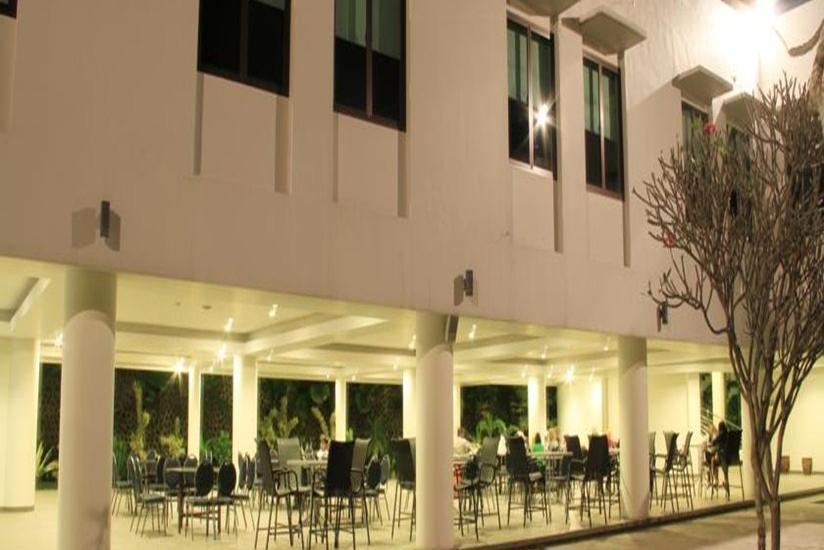 Elhotel Malang - Eksterior