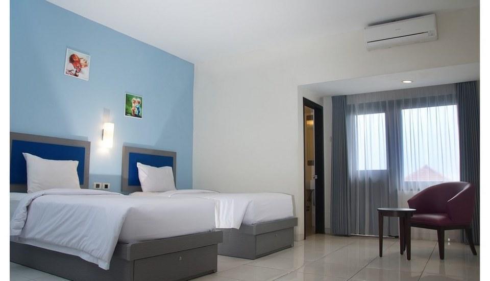 Elhotel Malang - Kamar Superior
