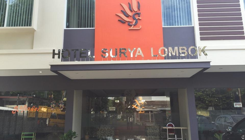 Hotel Surya Lombok - Hotel Surya Lombok
