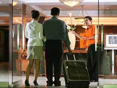 The Aliga Hotel Padang -