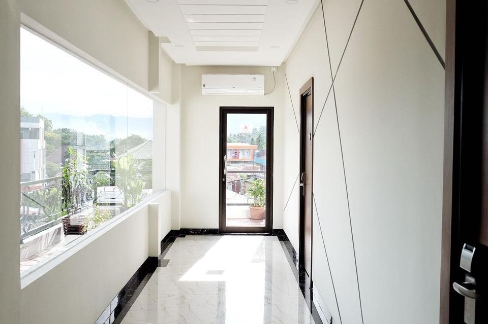 The Aliga Hotel Padang - facility