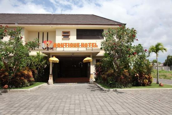 Vidi Vacation Club Bali - Eksterior