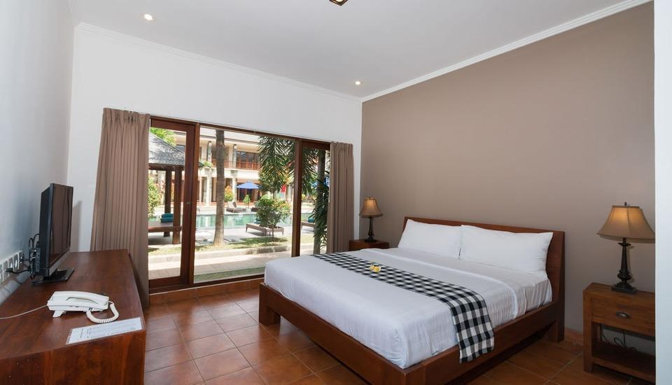 Vidi Vacation Club Bali - Deluxe Suite Room with Breakfast Early Birds