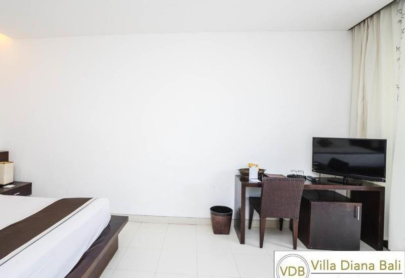 Villa Diana Bali - Deluxe Room Only Regular Plan