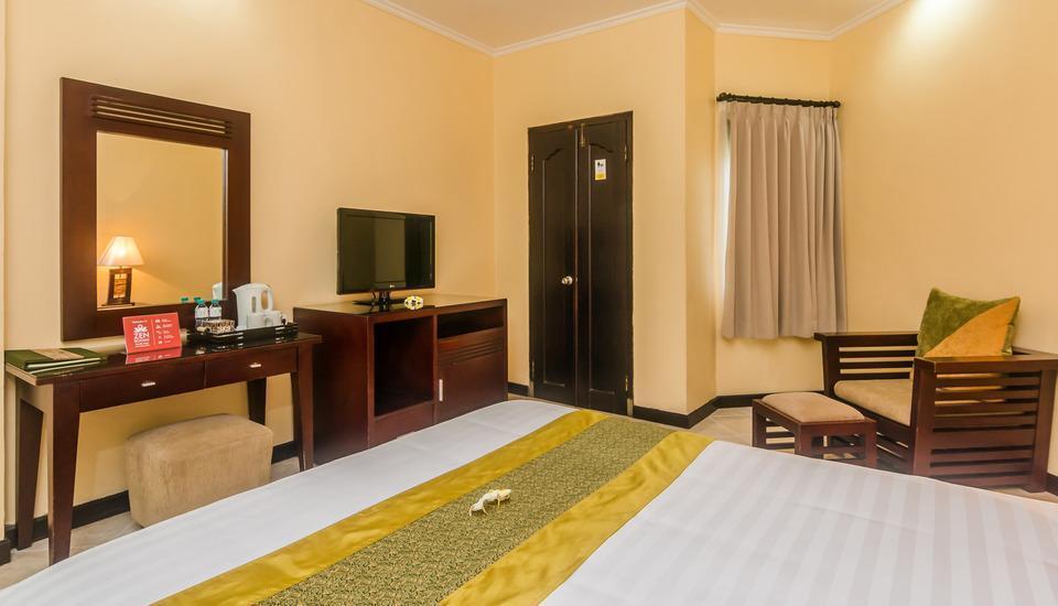 ZEN Premium Legian Benesari 3 Bali - Ikhtisar