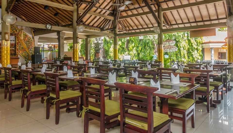 ZEN Premium Legian Benesari 3 Bali - Restoran