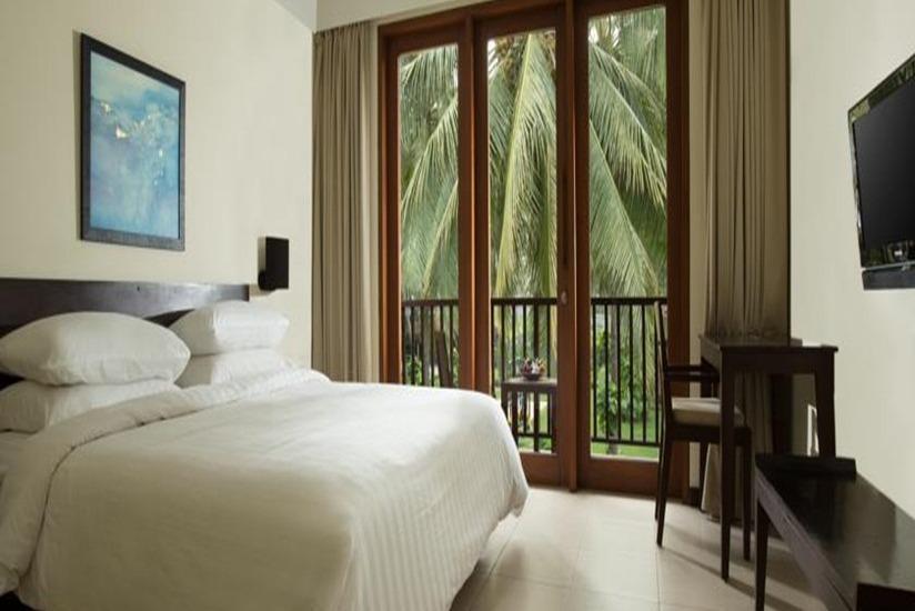 Ketapang Indah Hotel Banyuwangi - Garden Superior Room SUPER HOT DEAL 30%