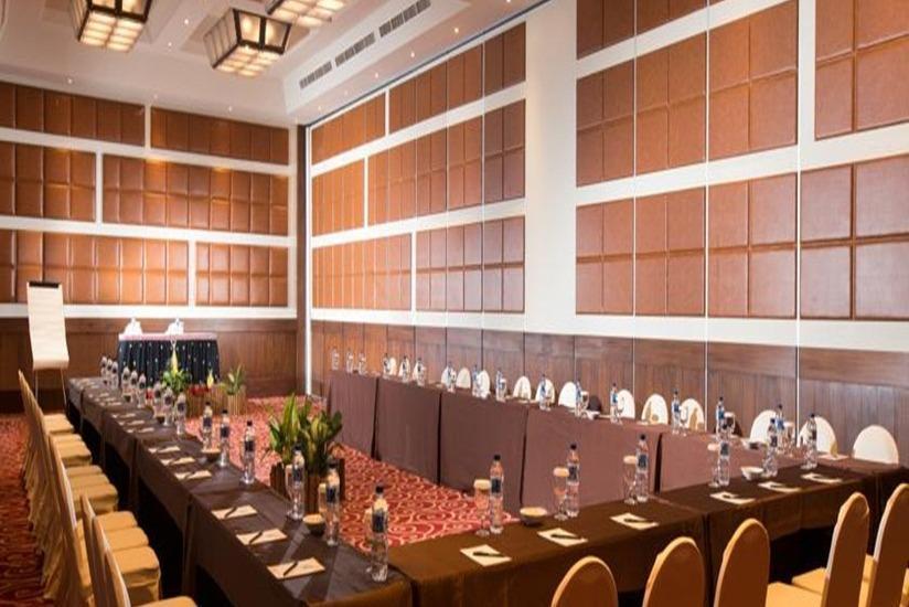 Ketapang Indah Hotel Banyuwangi - Ruang Rapat