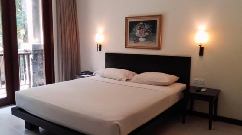 Ketapang Indah Hotel Banyuwangi - Superior Room