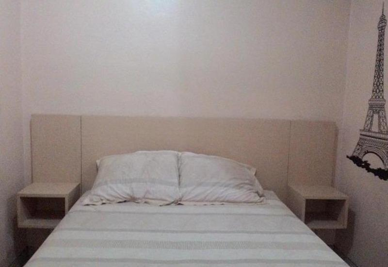 Family Guest House Baratajaya 56 Surabaya - Standard A Regular Plan