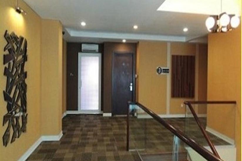 Citihub Hotel Jogja - Interior