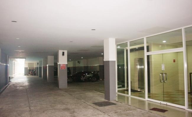 Citihub Hotel Jogja - Basement