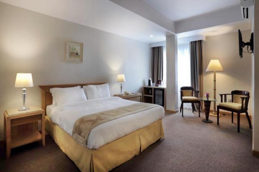 Menumbing  Heritage Hotel Bangka - Junior Suite With Breakfast Regular Plan