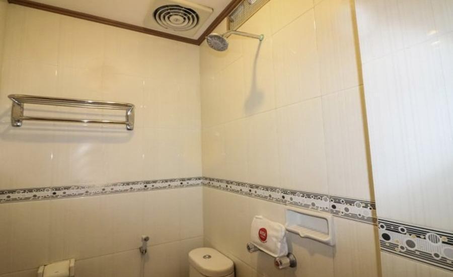 NIDA Rooms Margo Utomo Kraton - Kamar mandi