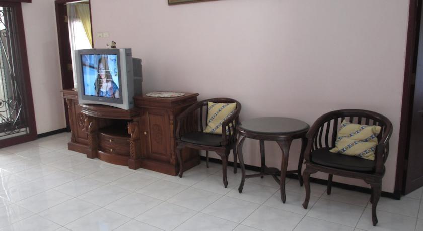 Sandubaya Guest House Malang - (07/Mar/2014)