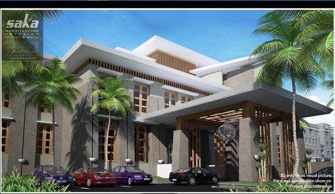 Bahamas Hotel Belitung - (06/June/2014)