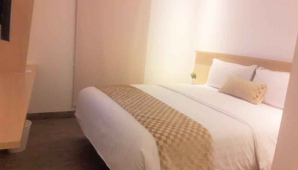 Sare Hotel Jakarta - superior