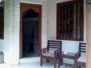 Panorama Cottage II Bali - Kamar Standard Regular Plan
