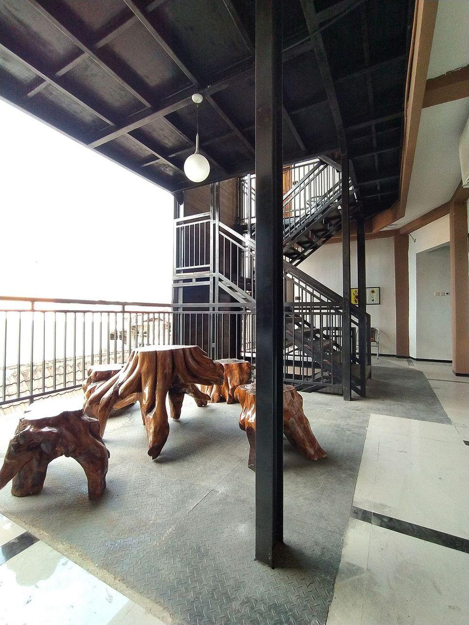 Votel Nirmala Hotel Malang