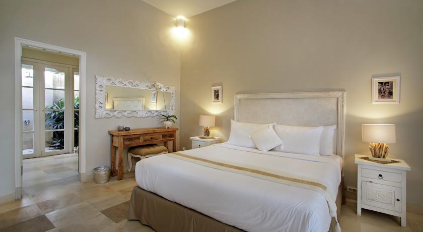 The Lodek Villas Bali - 2 Bedroom Villa With Private Pool  Regular Plan