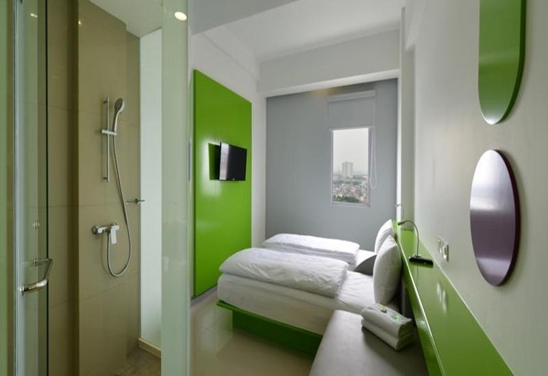 POP Hotel Diponegoro Surabaya - POP! Room Regular Plan