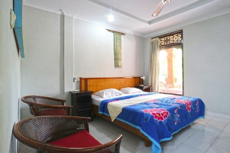 Hotel Bali Senia Bali - Bedroom