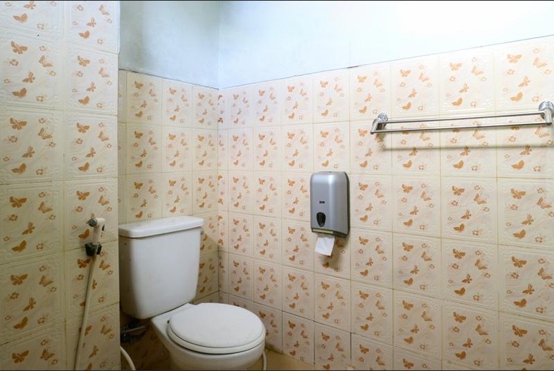 Hotel Bali Senia Bali - Bathroom