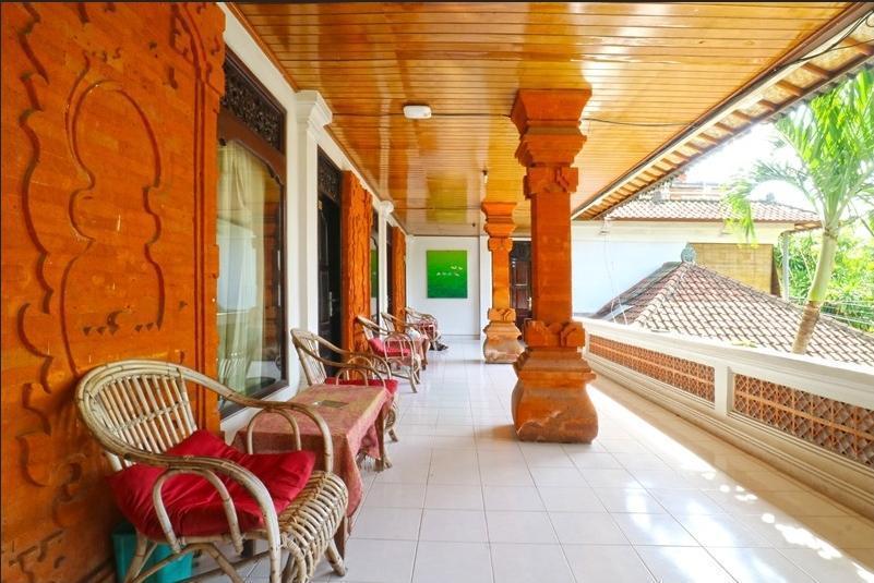 Hotel Bali Senia Bali - Coridor