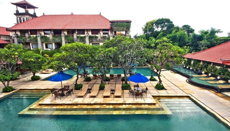 The Grand Bali Nusa Dua - 5