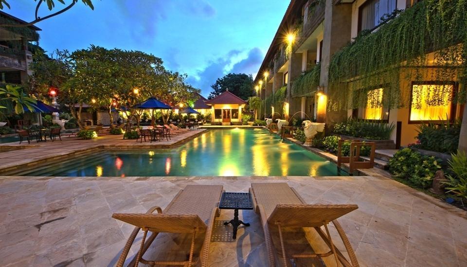 The Grand Bali Nusa Dua - 13