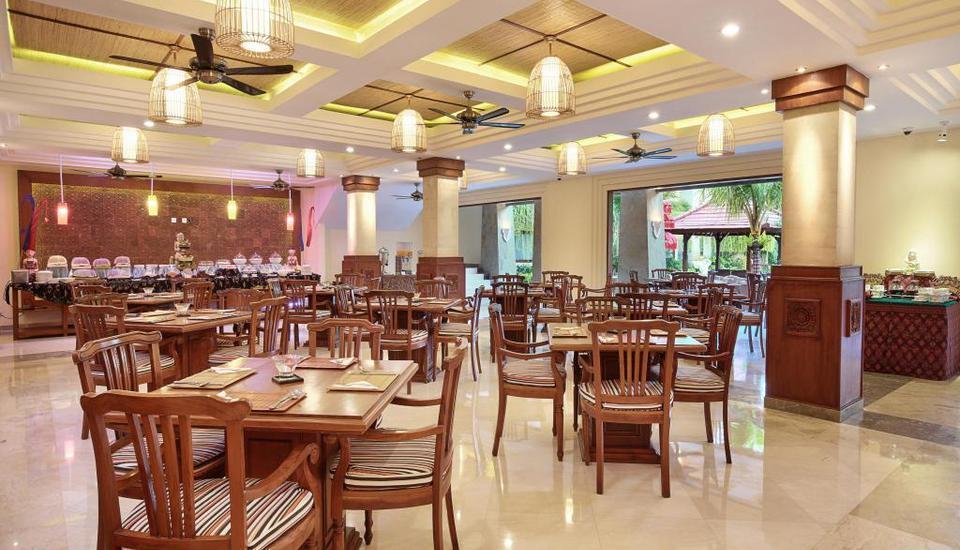 The Grand Bali Nusa Dua - Restoran