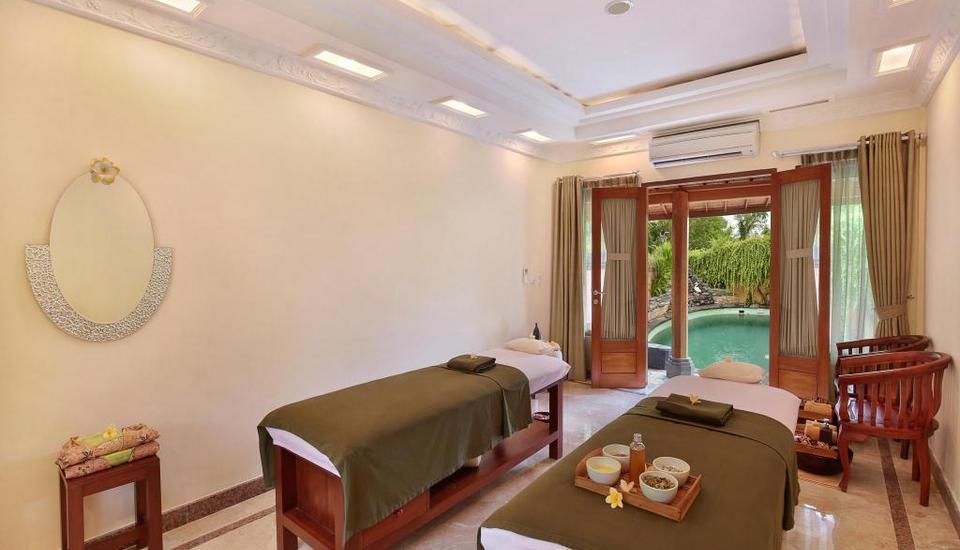 The Grand Bali Nusa Dua - Spa & Pusat Kesehatan