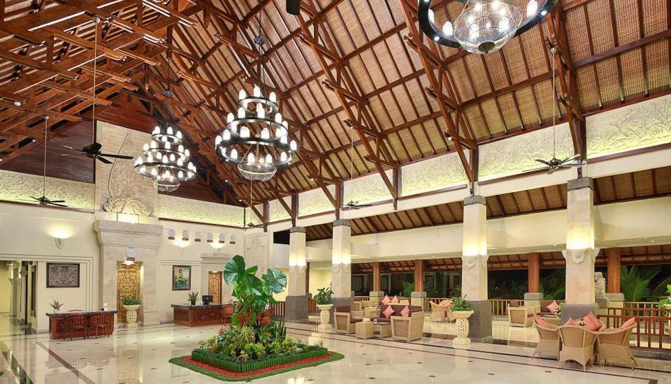 The Grand Bali Nusa Dua - Lobi