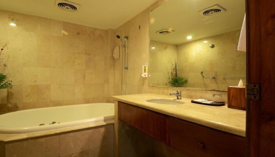 Club Bali Suites Bali - Suite 2 Kamar