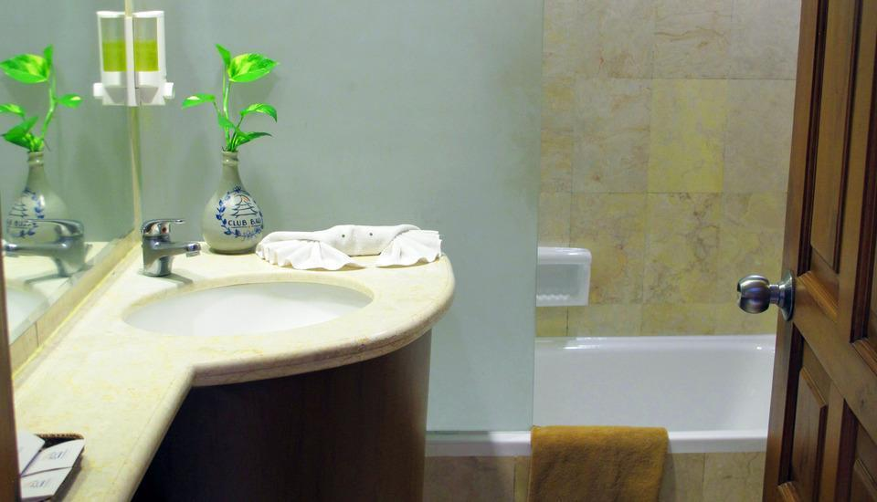 Club Bali Suites Bali - BATHROOM 2