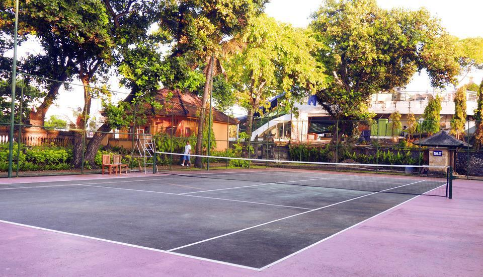 Club Bali Suites Bali - TENNIS