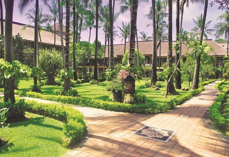 Club Bali Suites Bali - Eksterior