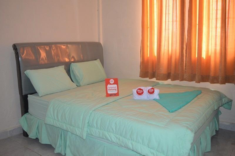 NIDA Rooms Jamin Ginting Berastagi - Double Room Single Occupancy Special Promo