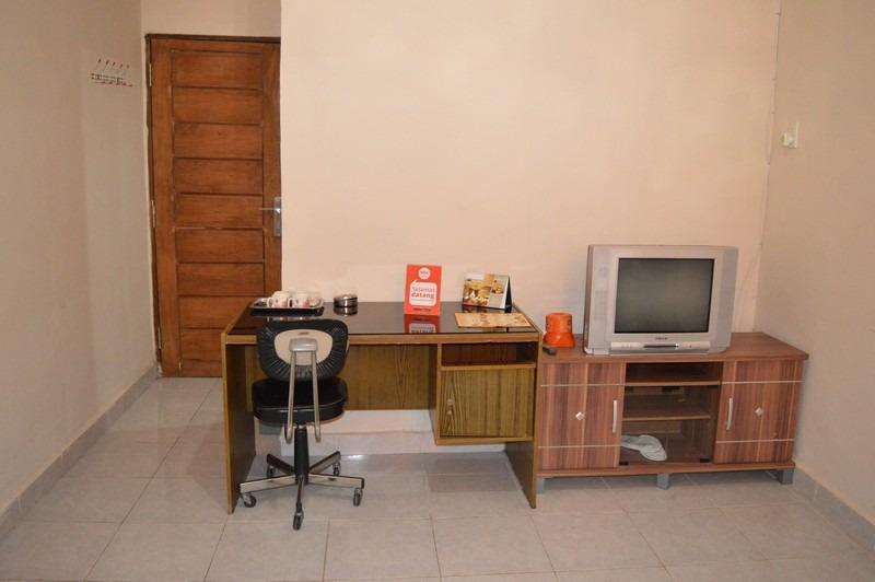 NIDA Rooms Jamin Ginting Berastagi - Kamar tamu