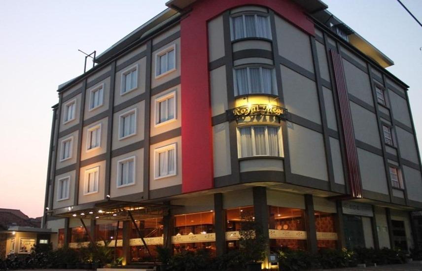 Grand Dian Boutique Hotel Cirebon Cirebon - Eksterior