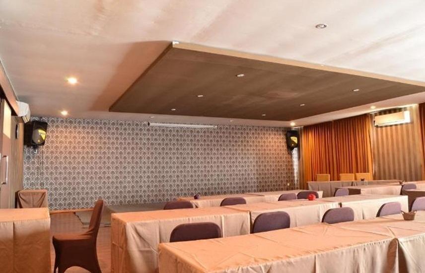 Grand Dian Boutique Hotel Cirebon Cirebon - Ruang Rapat