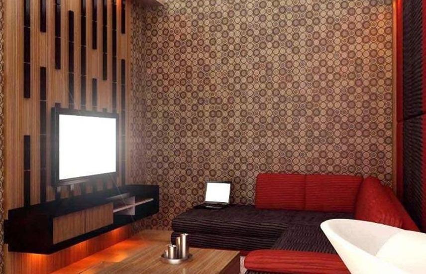 Grand Dian Boutique Hotel Cirebon Cirebon - Ruang tamu
