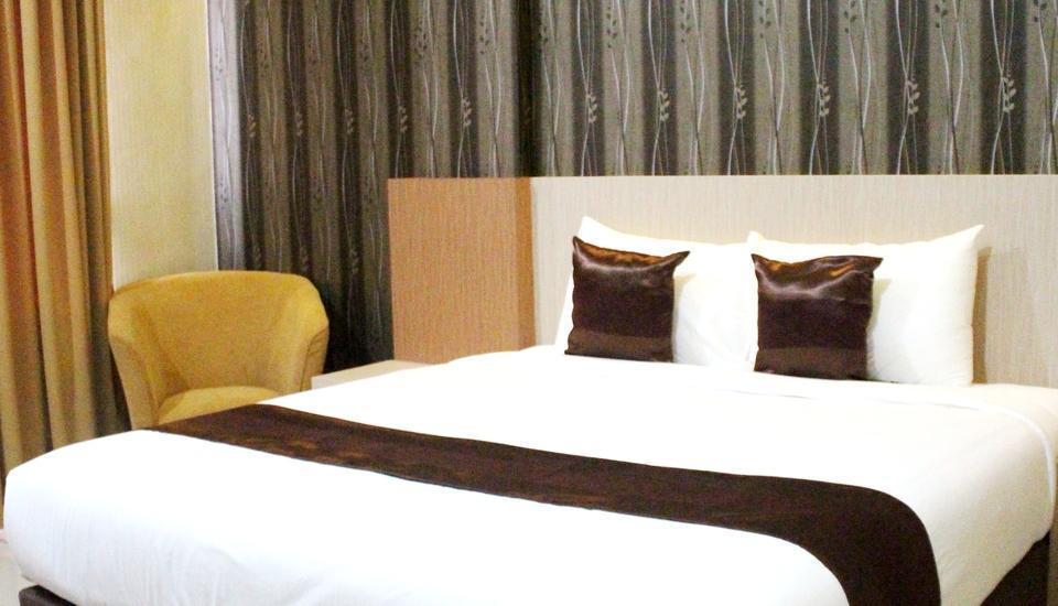Grand Dian Boutique Hotel Cirebon Cirebon - Superior Room Regular Plan