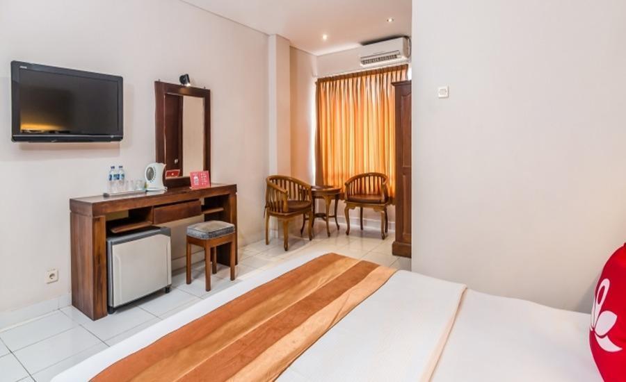 ZenRooms Kuta Kubu Anyar 2 Bali - Double Room