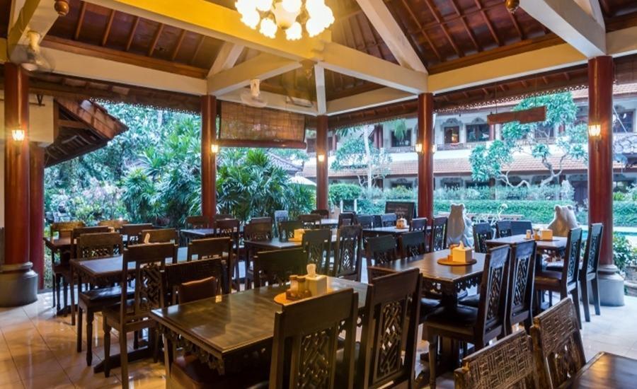 ZenRooms Kuta Kubu Anyar 2 Bali - Restoran