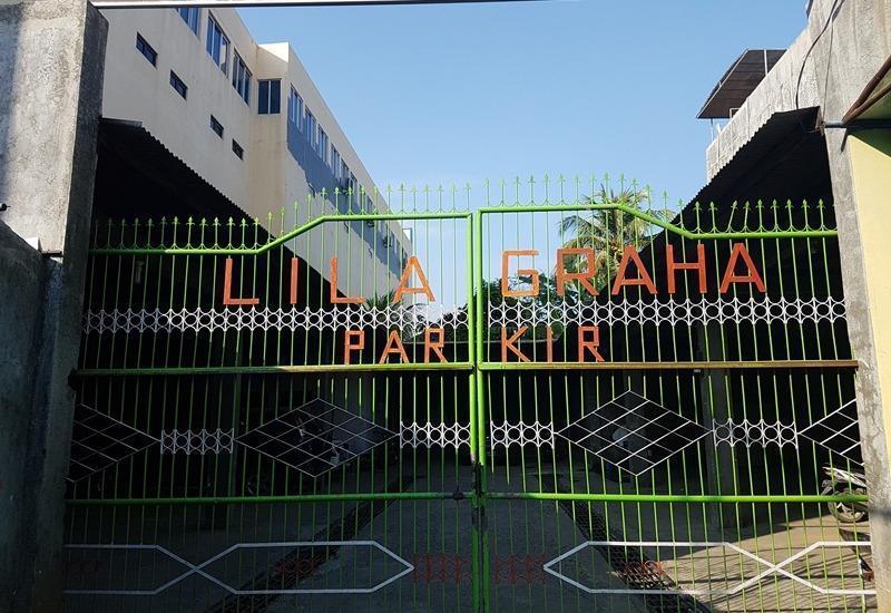 Lila Graha Bima - Garasi