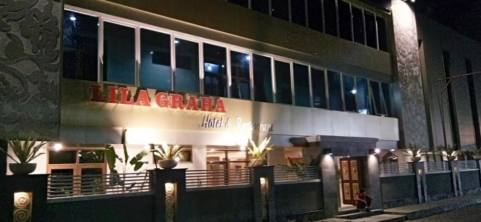 Hotel Lila Graha Bima - VIEW
